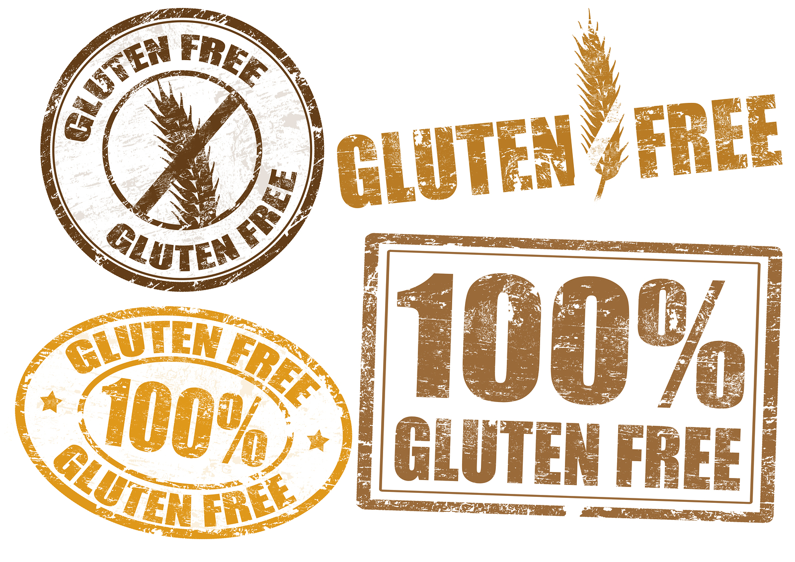 F D A  Sets New Standards for Gluten Free Food Labels