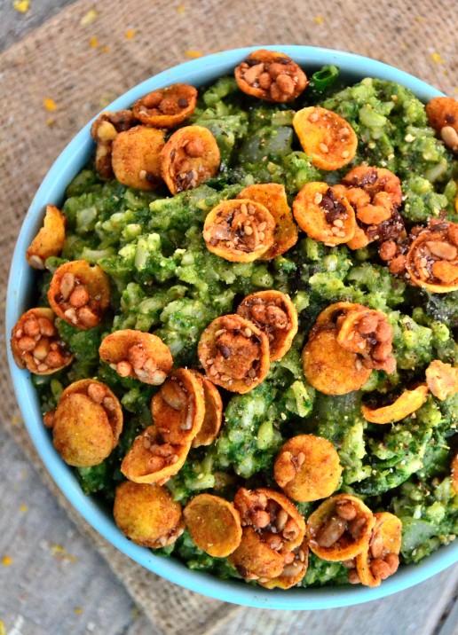 cilantro avocado gluten free soup
