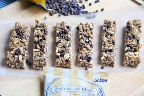 Chocolate Chip Oat Bar4