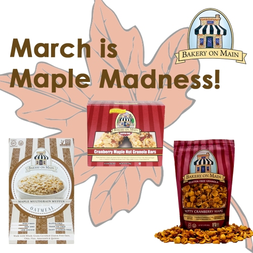 MapleMadness